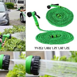 Garden Hose 200feet Lightweight Expandable Deluxe Heavy Duty