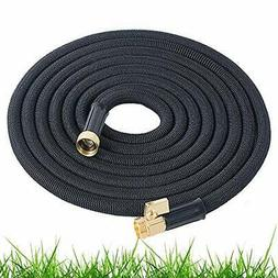 Expandable Garden Hose 50 Ft Long | Heavy Duty Water Hose |