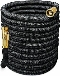 Morvat 25 Foot Expandable Garden Hose | Retractable Hose, Co