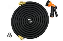 Arbour Expandable Garden Hose with Solid Brass Connectors, O