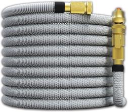 Expandable Garden Water Hose Expanding 100 Ft 100Ft All New
