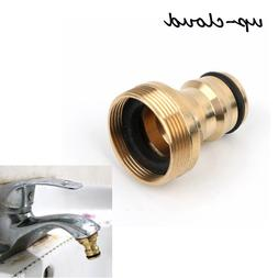 <font><b>brass</b></font> universal kitchen tap connector Ba