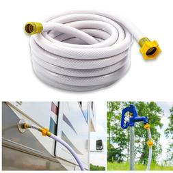 Fresh Drinking Water Garden Hose For Rv Camper Heavy Duty Sa