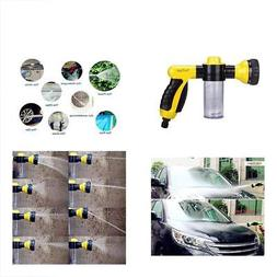 Garden Automatic Irrigation Equipment Hose Nozzle Sprayer Wi