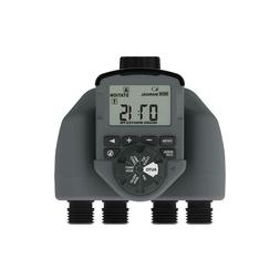 Outdoor Garden Home 4 Outlet Integrated Watering System Spri