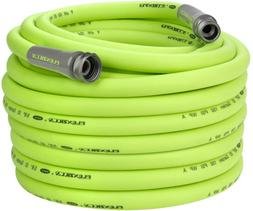 Flexzilla Garden Hose, 5/8 in. x 100 ft., Heavy Duty, Lightw