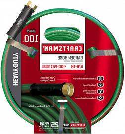 garden hose 5 8 inch by 100ft