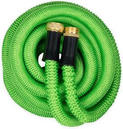 Quality Source Products Garden Hose 50 Feet Expandable Hose