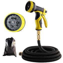 Garden Hose Sprayers Expandable Lawn Care Watering Equipment