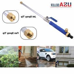 Garden hose High Pressure Power Washer Water Spray Gun Nozzl