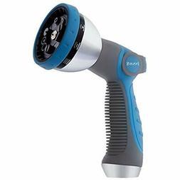 INNAV8 Garden Hose Nozzle Sprayer High Pressure Washer - Rot