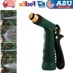 garden hose nozzle water sprayer attachments gun