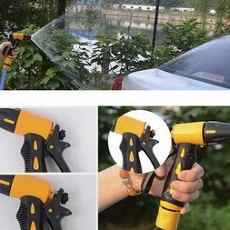 Garden Hose Nozzles 2 Pattern Water Gun HoseSprayers For Car