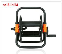 Garden Hose Reels Cart Water Pipe Holder Rack Storage Organi