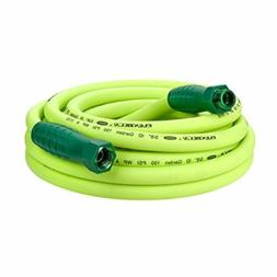 "Flexzilla Garden Hose w/ SwivelGrip Connecters, 5/8"" x 25',"