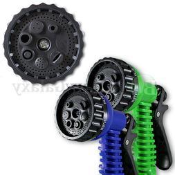 garden lawn hose nozzle head water sprayer