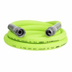 Garden Lead-in Hose, 5/8 in. x 10 ft., Heavy Duty, Lightweig