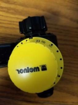 Melnor Garden Water Hose 120-Minute Auto Timer Shut Off - No