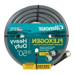 Gilmour Garden Water Hose Lawn Heavy Duty Kink Resistant 5/8