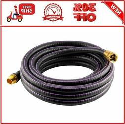 Giraffe Reinforced Garden Hose 5/8 in. x 25 ft, Never Kink 2