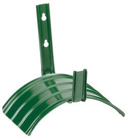 Green Metal Gilmour Steel Hose Hanger Holder Rack Waterhose