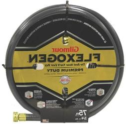 GILMOUR GROUP #10-34075 3/4x75 Flexogen Hose