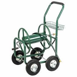 300 Ft Heavy Duty Hose Reel Cart