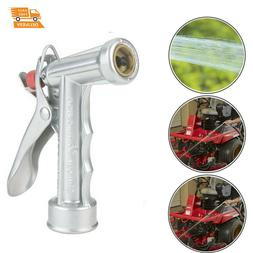 High Pressure Water Gun Durable Handle Nozzle Hose For Garde