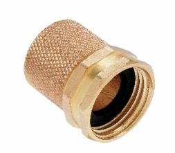 "Garden Hoses Mender Orbit Ultimate Brass Male 5//8/"" Water Hose Repair 56801N"