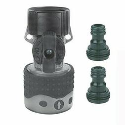 GILMOUR Hose End Quick Connector Set