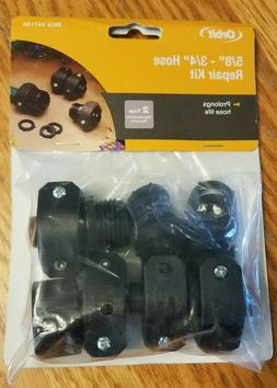 """Orbit Hose Repair Kit, 5/8"""" - 3/4"""""""