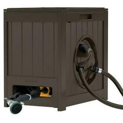 Hydro Power Automatic Hose Reel