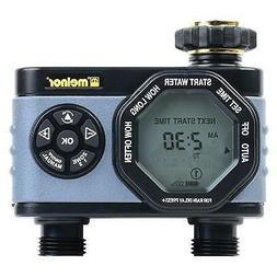 Hydrologic 2 Zone Digital Timr