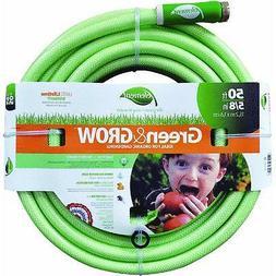 "Irrigation Supplies: 0.62""x50' Lead Free Hose"