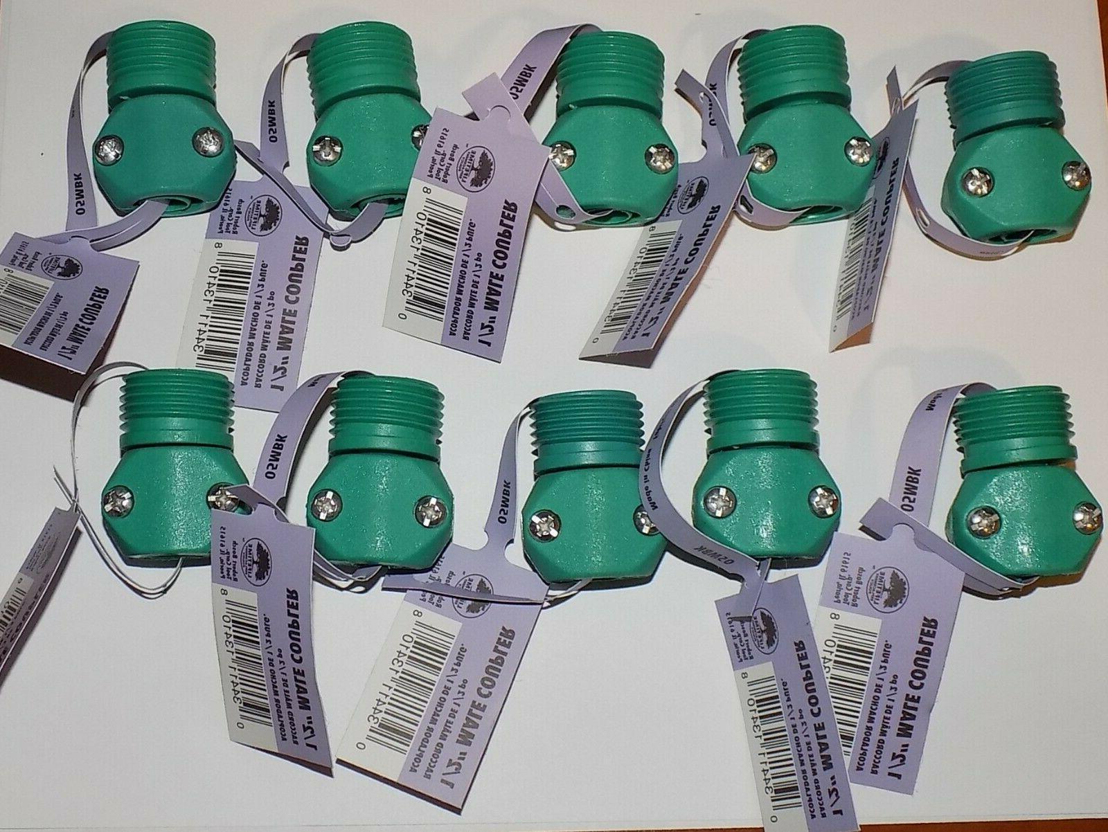 10 pack 1 2 garden hose x