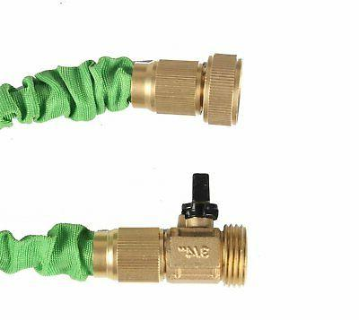 Ohuhu 50 Strong Garden Hose/Expandable Hose with All