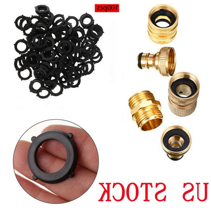 100 rubber o ring washers seal gasket