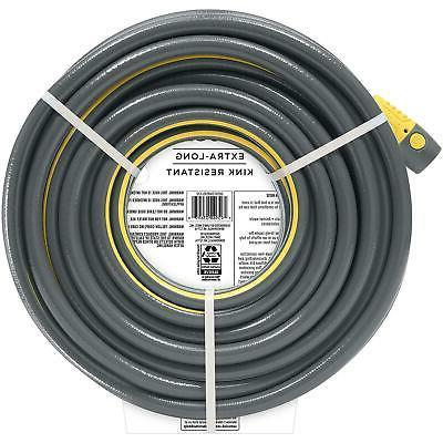 120 Hose No Kink Commercial Heavy Duty