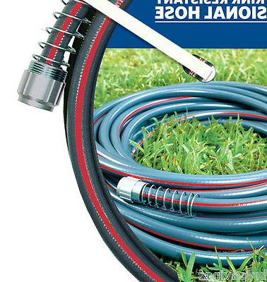 120 Ft Hose Commercial Heavy Duty