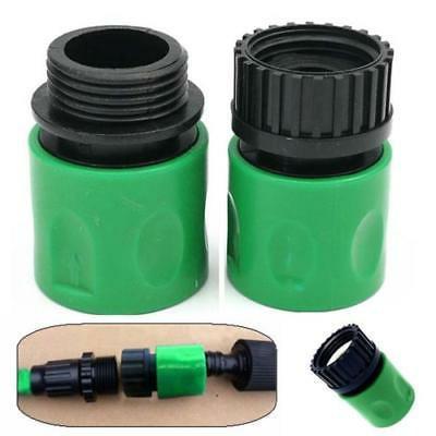 1set 3 4 garden hose adapter thread