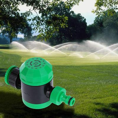 1X Automatic Mechanical Water Timer Garden Hose Sprinkler Ir