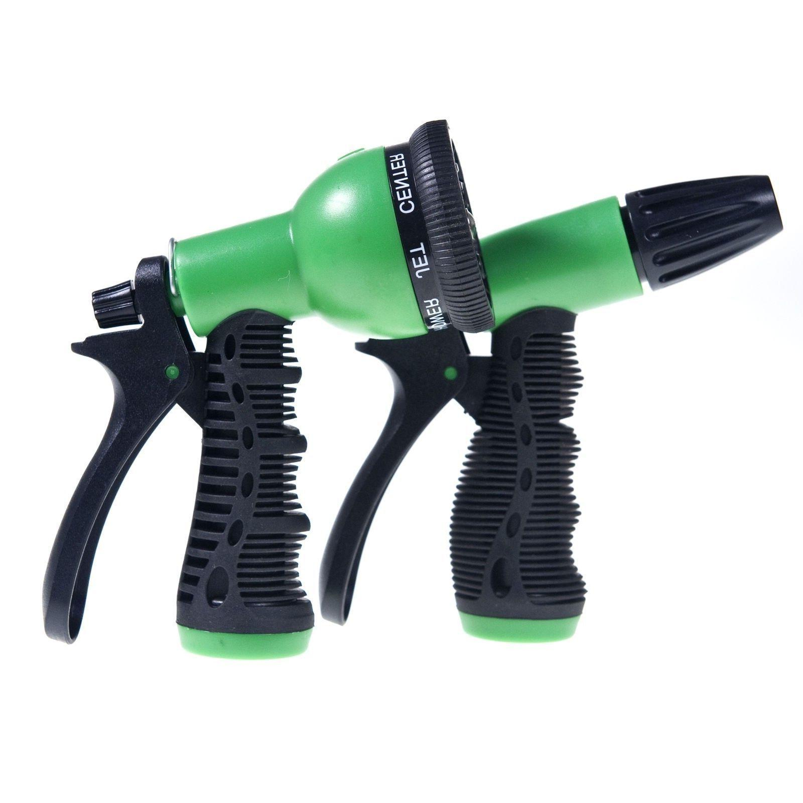 2 pack garden hose nozzle water sprayer