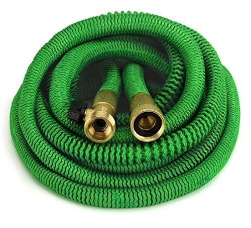 2018 garden hose improved expandable