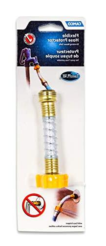 Camco Flexible Hose Hose Crimping at Connections, Creates
