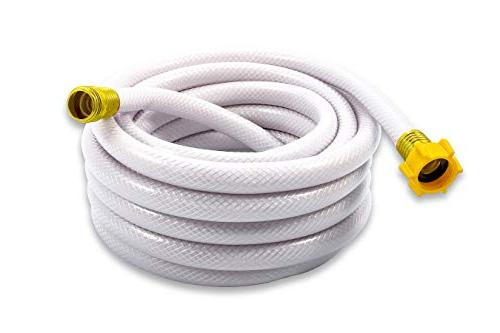 """Camco 25ft Water and for Maximum 5/8""""Inner"""