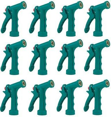 ea Fiskars # 501 Mid-Size Polymer Pistol Grip Garden Hose N