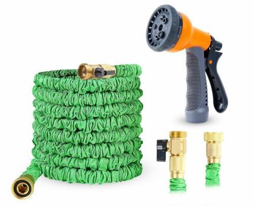 25-100 Expandable Heavy Duty Garden Magic Water Gun