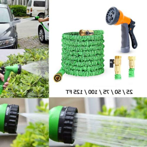 25-100 Expandable Heavy Duty Garden Water Pipe Gun