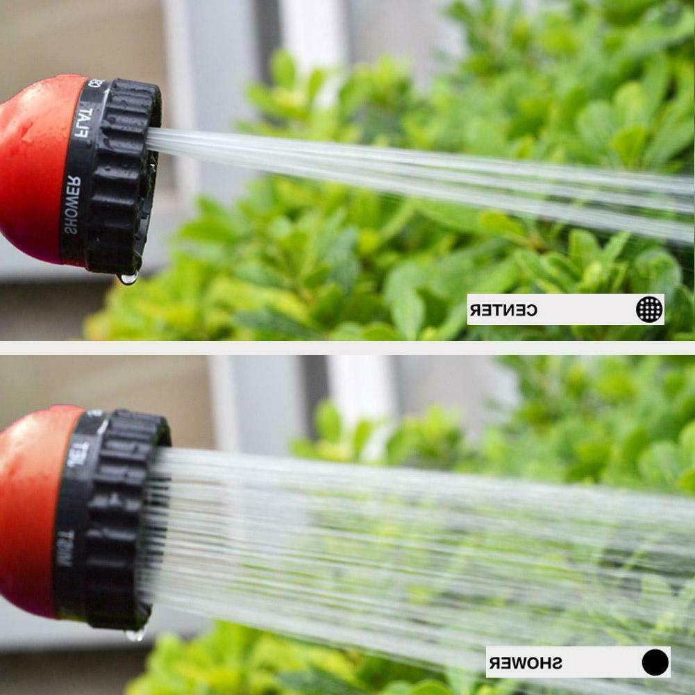 Deluxe Flexible Hose Spray