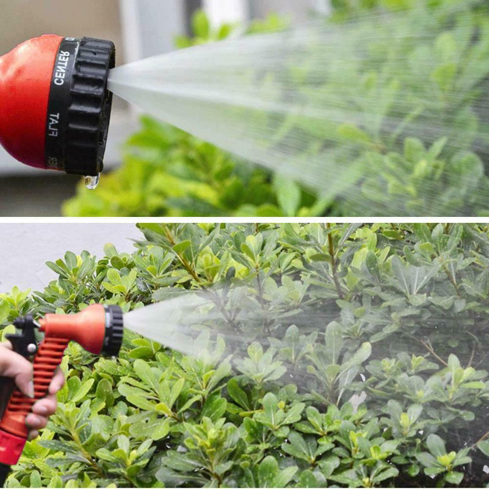 Deluxe Feet Flexible Garden Plant Water Hose with